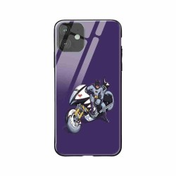 Buy Apple iPhone 11 Bat Gang- Glass Case Mobile Phone Covers Online at Craftingcrow.com