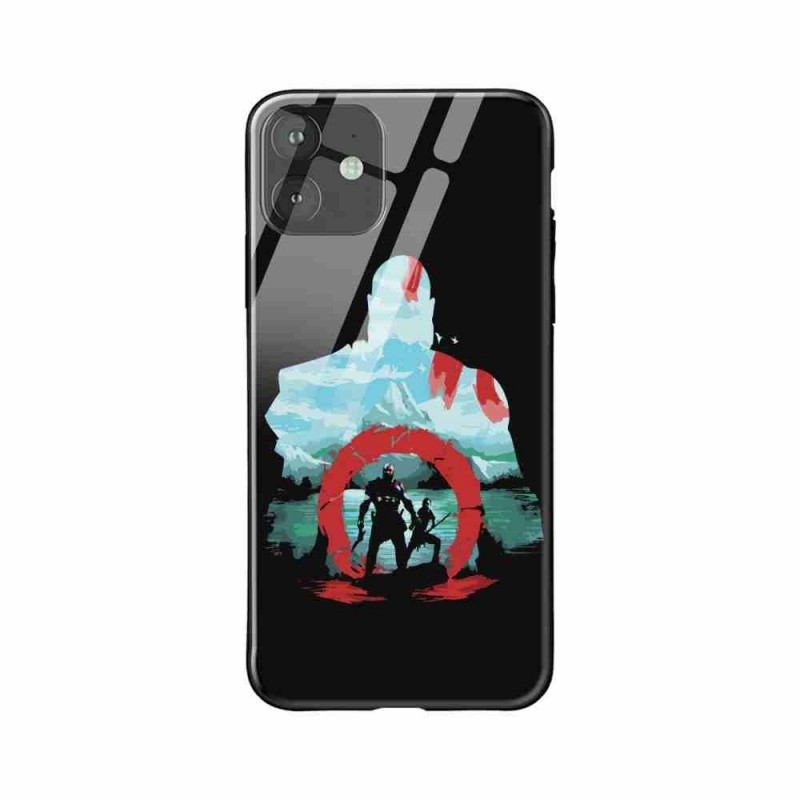 Buy Apple iPhone 11 Boy- Glass Case Mobile Phone Covers Online at Craftingcrow.com