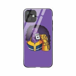 Buy Apple iPhone 11 Dad No 1- Glass Case Mobile Phone Covers Online at Craftingcrow.com