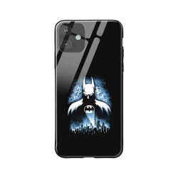 Buy Apple iPhone 11 Dark Call- Glass Case Mobile Phone Covers Online at Craftingcrow.com