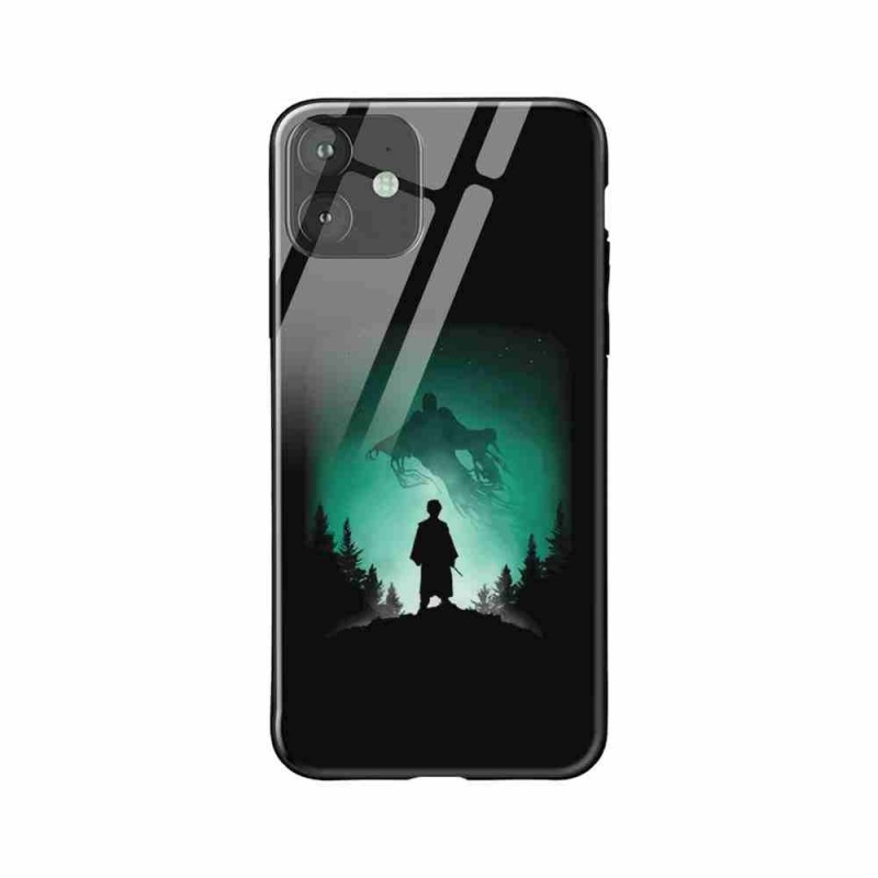 Buy Apple iPhone 11 Dark Creature- Glass Case Mobile Phone Covers Online at Craftingcrow.com