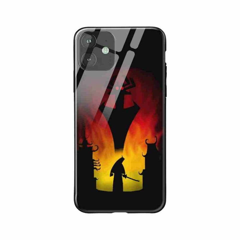 Buy Apple iPhone 11 Fight Darkness- Glass Case Mobile Phone Covers Online at Craftingcrow.com