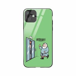 Buy Apple iPhone 11 Ho Th D Or- Glass Case Mobile Phone Covers Online at Craftingcrow.com