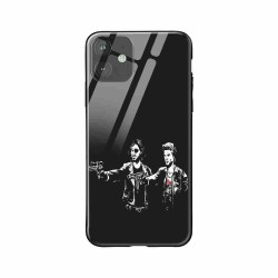 Buy Apple iPhone 11 Kurt Fiction- Glass Case Mobile Phone Covers Online at Craftingcrow.com