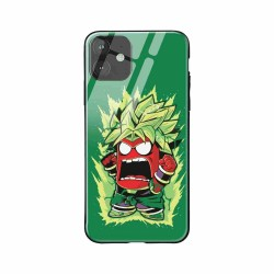 Buy Apple iPhone 11 Legendary Anger- Glass Case Mobile Phone Covers Online at Craftingcrow.com