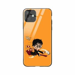 Buy Apple iPhone 11 Magic Tinker- Glass Case Mobile Phone Covers Online at Craftingcrow.com