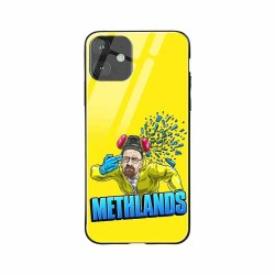Buy Apple iPhone 11 Methlands- Glass Case Mobile Phone Covers Online at Craftingcrow.com