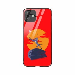 Buy Apple iPhone 11 No Network- Glass Case Mobile Phone Covers Online at Craftingcrow.com