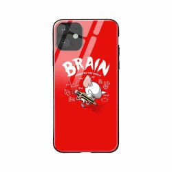 Buy Apple iPhone 11 Brains Conquers the World GC Mobile Phone Covers Online at Craftingcrow.com