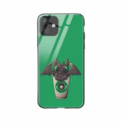 Buy Apple iPhone 11 Dragon Coffee GC Mobile Phone Covers Online at Craftingcrow.com