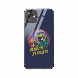Buy Apple iPhone 11 Marvin Attacks GC Mobile Phone Covers Online at Craftingcrow.com