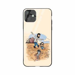 Buy Apple iPhone 11 The Wolvie King GC Mobile Phone Covers Online at Craftingcrow.com