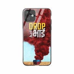 Buy Apple iPhone 11 DropHaiBhai Mobile Phone Covers Online at Craftingcrow.com