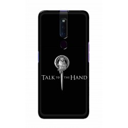 Oppo F11 Pro - Talk to the Hand  Image