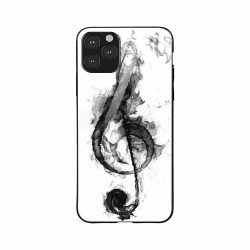 Buy Apple iPhone 11 Pro Music Mobile Phone Covers Online at Craftingcrow.com