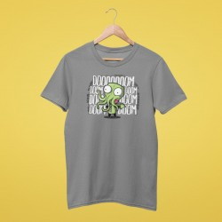 Buy Doom T-Shirts Online at Craftingcrow.com
