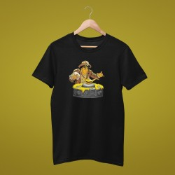 Buy Raiders of Lost Lamp T-Shirts Online at Craftingcrow.com