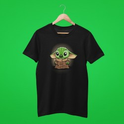 Buy Tiny Alien T-Shirts Online at Craftingcrow.com