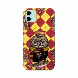 Buy Apple Iphone 11 Owl Potter Mobile Phone Covers Online at Craftingcrow.com