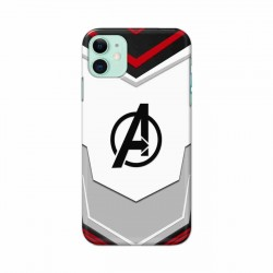 Buy Apple Iphone 11 Quantum Suit Mobile Phone Covers Online at Craftingcrow.com