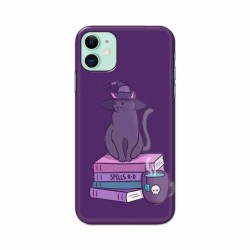 Buy Apple Iphone 11 Spells Cats Mobile Phone Covers Online at Craftingcrow.com