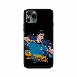 Buy Apple Iphone 11 Pro Trek Yourslef Mobile Phone Covers Online at Craftingcrow.com