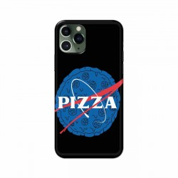 Buy Apple Iphone 11 Pro Max Pizza Space Mobile Phone Covers Online at Craftingcrow.com