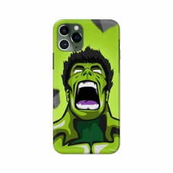 Buy Apple Iphone 11 Pro Max Rage Hulk Mobile Phone Covers Online at Craftingcrow.com