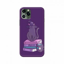 Buy Apple Iphone 11 Pro Max Spells Cats Mobile Phone Covers Online at Craftingcrow.com