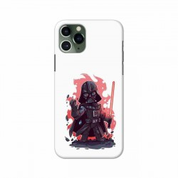 Buy Apple Iphone 11 Pro Max Vader Mobile Phone Covers Online at Craftingcrow.com
