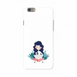 Buy Apple Iphone 6 Busy Lady Mobile Phone Covers Online at Craftingcrow.com