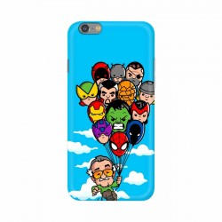 Buy Apple Iphone 6 Excelsior Mobile Phone Covers Online at Craftingcrow.com