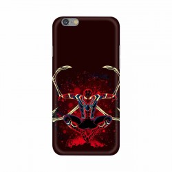 Buy Apple Iphone 6 Iron Spider Mobile Phone Covers Online at Craftingcrow.com