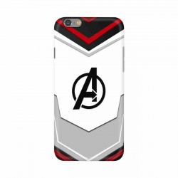 Buy Apple Iphone 6 Quantum Suit Mobile Phone Covers Online at Craftingcrow.com