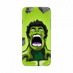 Buy Apple Iphone 6 Rage Hulk Mobile Phone Covers Online at Craftingcrow.com