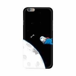Buy Apple Iphone 6 Space Doggy Mobile Phone Covers Online at Craftingcrow.com