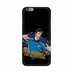 Buy Apple Iphone 6 Trek Yourslef Mobile Phone Covers Online at Craftingcrow.com