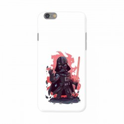 Buy Apple Iphone 6 Vader Mobile Phone Covers Online at Craftingcrow.com