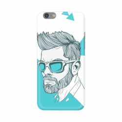 Buy Apple Iphone 6 Kohli Mobile Phone Covers Online at Craftingcrow.com