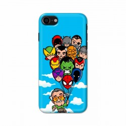 Buy Apple Iphone 7 Excelsior Mobile Phone Covers Online at Craftingcrow.com