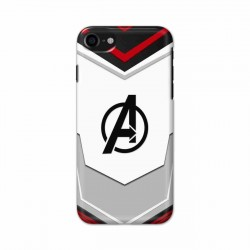 Buy Apple Iphone 7 Quantum Suit Mobile Phone Covers Online at Craftingcrow.com
