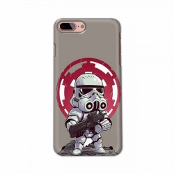 Buy Apple Iphone 7 Plus Jedi Mobile Phone Covers Online at Craftingcrow.com