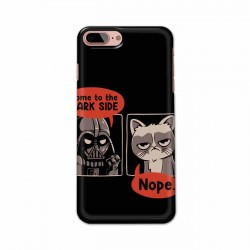 Buy Apple Iphone 7 Plus Not Coming to Dark Side Mobile Phone Covers Online at Craftingcrow.com