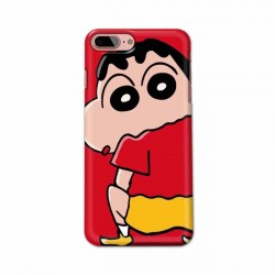 Buy Apple Iphone 7 Plus Shin Chan Mobile Phone Covers Online at Craftingcrow.com
