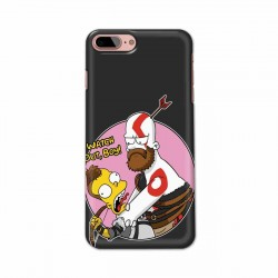 Buy Apple Iphone 7 Plus Watch Out Boy Mobile Phone Covers Online at Craftingcrow.com