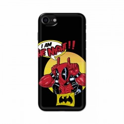 Buy Apple Iphone 8 I am the Knight Mobile Phone Covers Online at Craftingcrow.com
