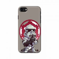 Buy Apple Iphone 8 Jedi Mobile Phone Covers Online at Craftingcrow.com