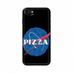 Buy Apple Iphone 8 Pizza Space Mobile Phone Covers Online at Craftingcrow.com