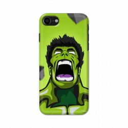Buy Apple Iphone 8 Rage Hulk Mobile Phone Covers Online at Craftingcrow.com