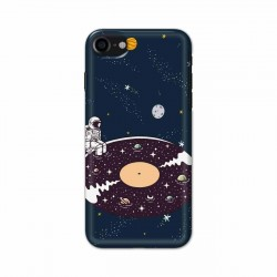 Buy Apple Iphone 8 Space DJ Mobile Phone Covers Online at Craftingcrow.com
